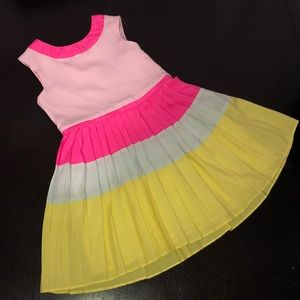 Dress size 3T